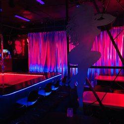 Italian restaurant strip club portland or