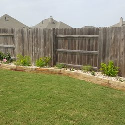 Photo Of CJu0027s Landscape Design   Austin, TX, United States. Landscape Design  With