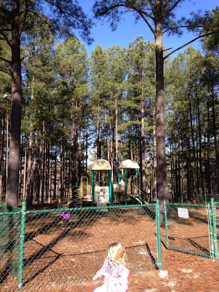 Hillcrest Park: 155 Hillcrest Park Ln, Carthage, NC