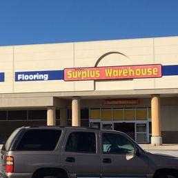Surplus Warehouse Hardware Stores 20 Haywood Rd