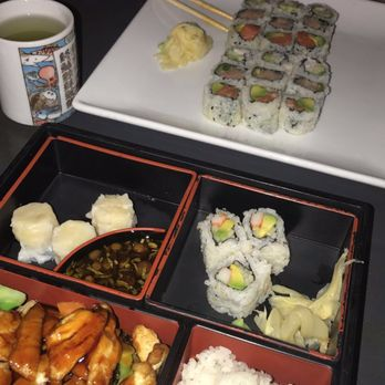 Hiroshi japanese fusion order food online 155 photos for Akane japanese fusion cuisine new york ny