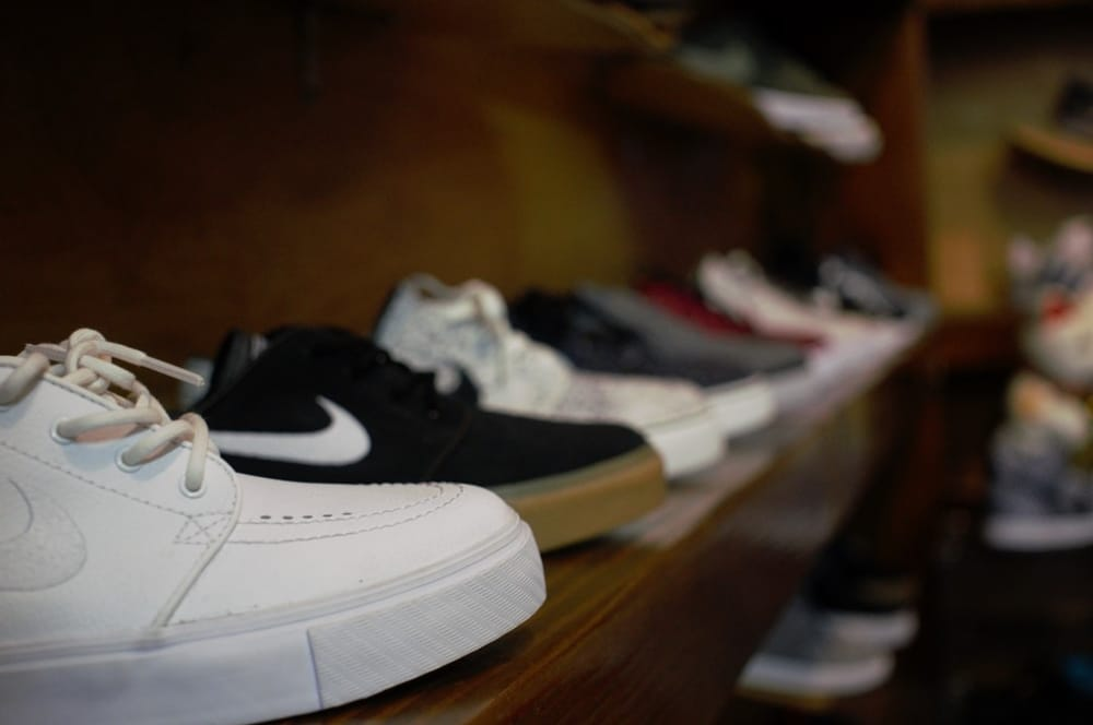 Core Skate Shop - CLOSED - 41 Photos & 10 Reviews - Shoe Stores - 2455  Sepulveda Blvd, Torrance, Torrance, CA - Phone Number - Yelp