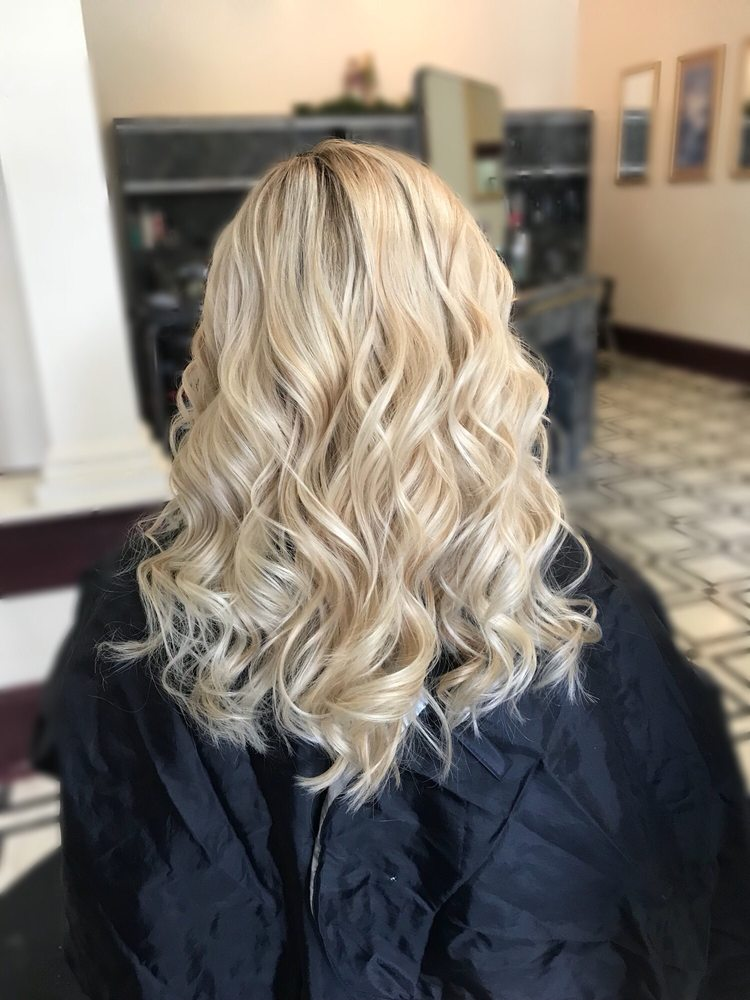 Cha'pel's Hair Gallery: 200 S Church St, Hertford, NC