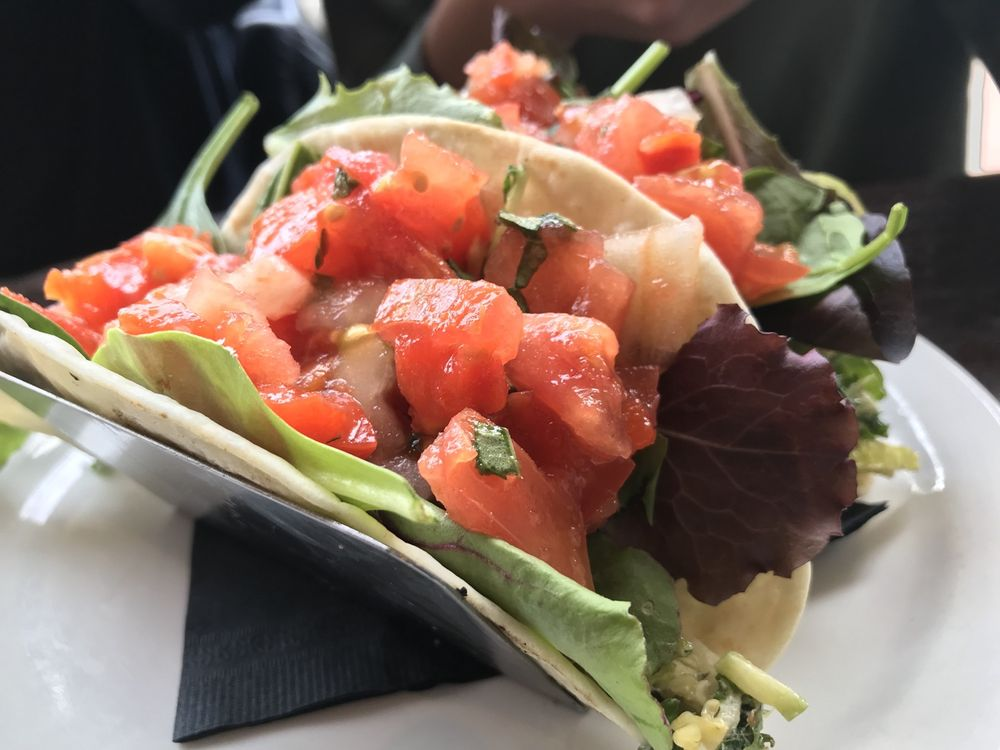 Social Spots from Square Bistro