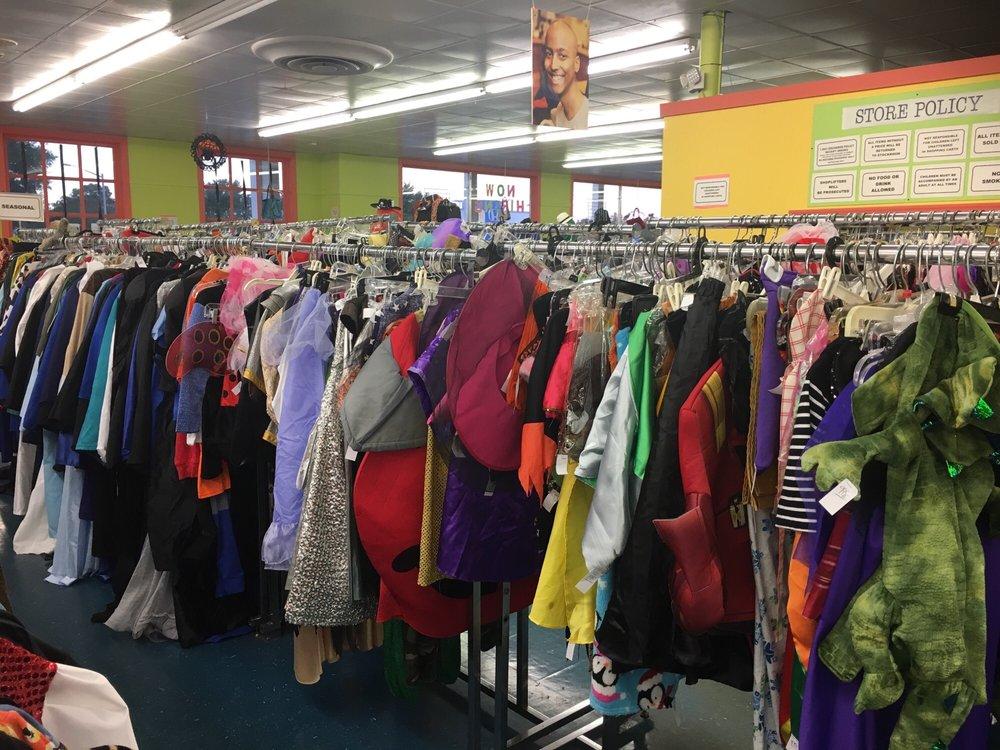 CHKD Thrift Store