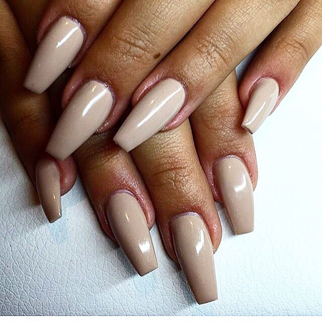 Luxury Spa And Nails Prices