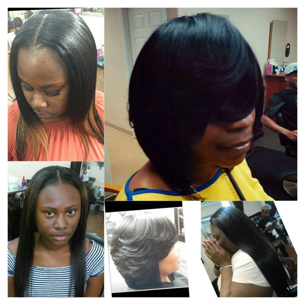 Divine Purpose Beauty Salon: 526 E Robinson Ave, Grovetown, GA