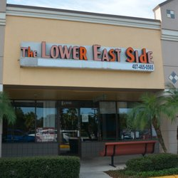 Photo Of Lower East Side Rest Orlando Fl United States