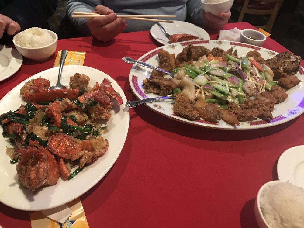 Chinese Restaurant Somerville Nj