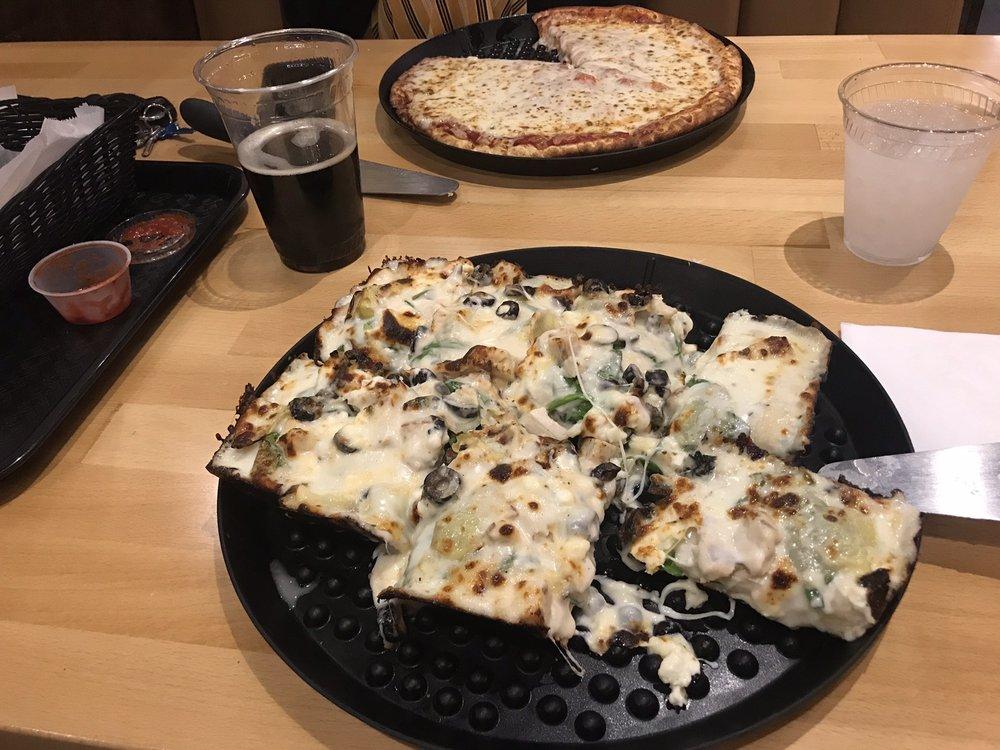Noble Roman's Craft Pizza & Pub: 3540 SR 38 E, Lafayette, IN