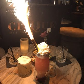 CLIQUE Bar & Lounge - 137 Photos & 76 Reviews - Lounges - 3708 S ...