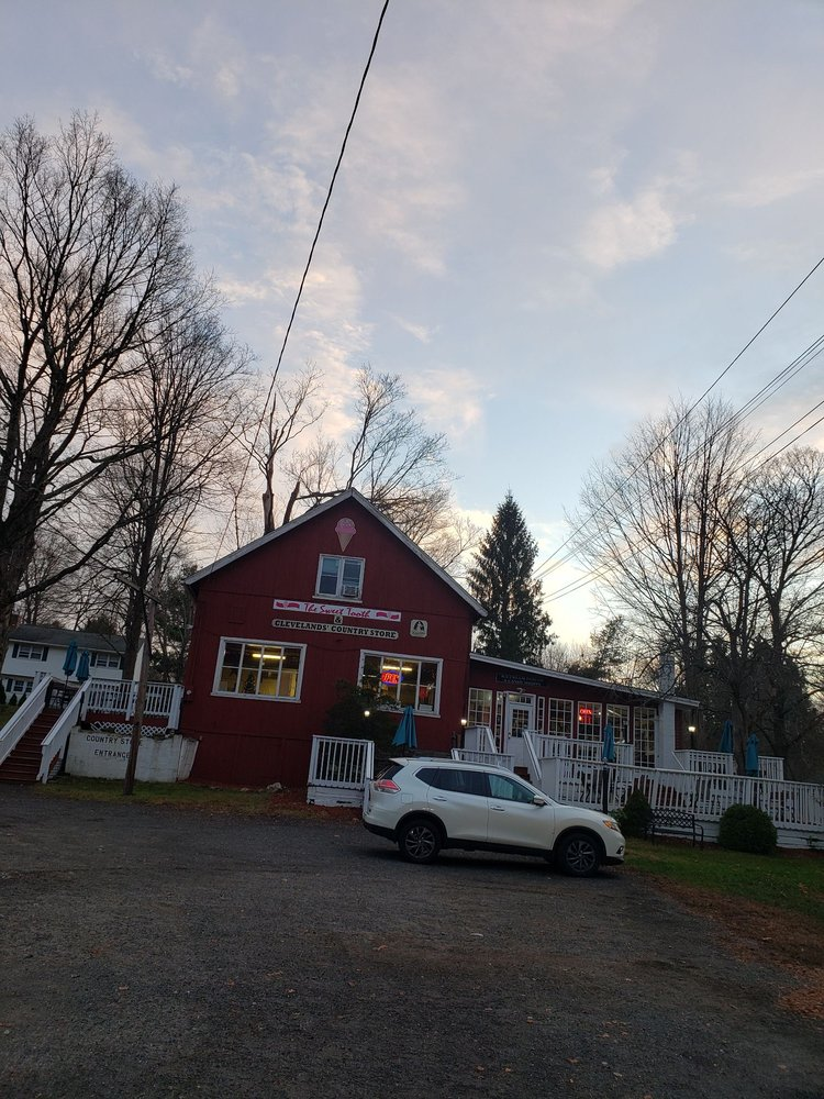 Cleveland's Country Store: 655 Main St, Plymouth, CT