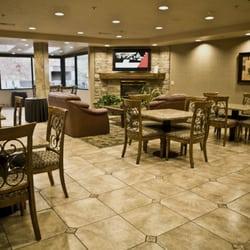 Photo Of Ramada St George   Saint George, UT, United States. Breakfast  Lounge