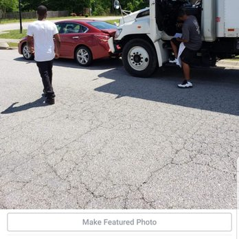 Two Men And A Truck Augusta 16 Reviews Movers 3520 Wrightsboro