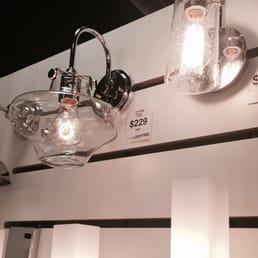 Photo Of Living Lighting Oakville On Canada One Light Sconces
