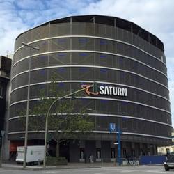 Saturn Hansa Bremen