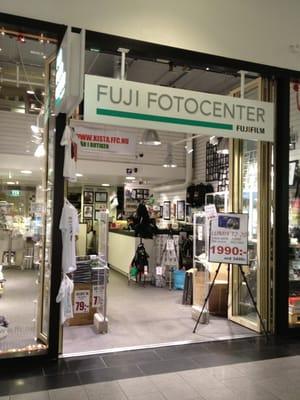 fuji mall of scandinavia