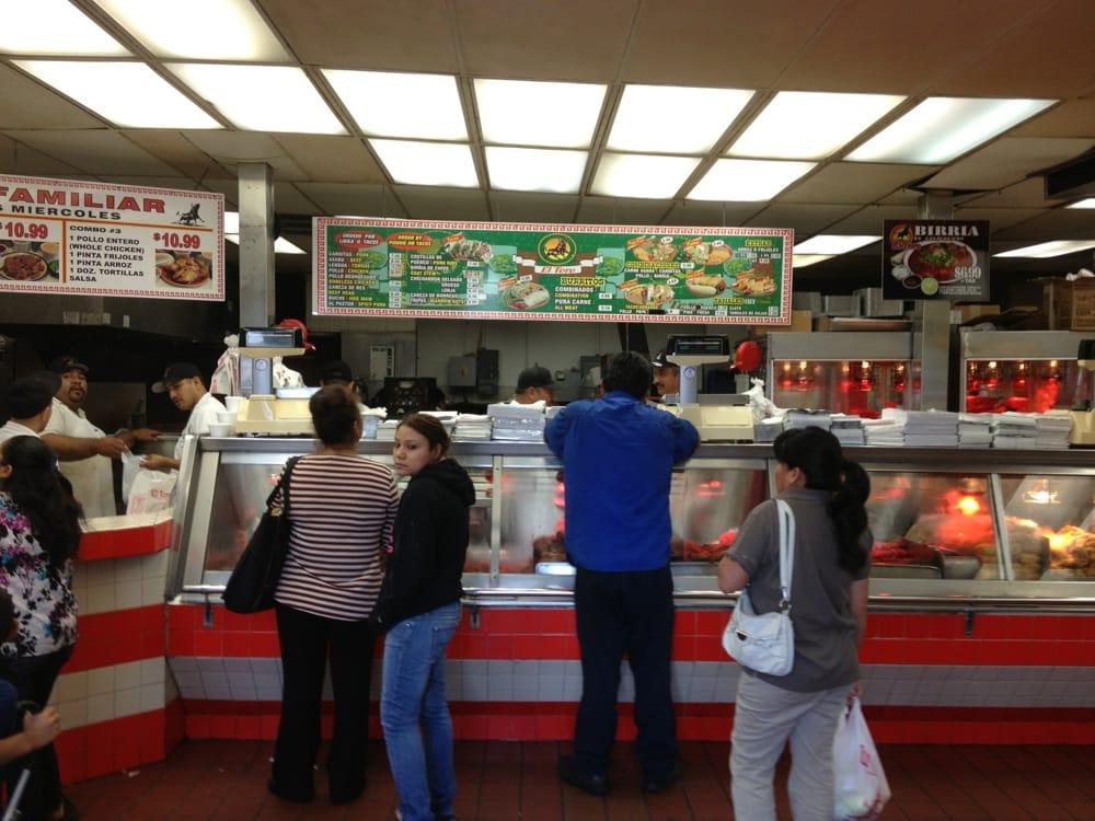 Restaurants In El Toro Ca