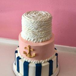 Photo Of Cape Cod Cakes East Wareham Ma United States