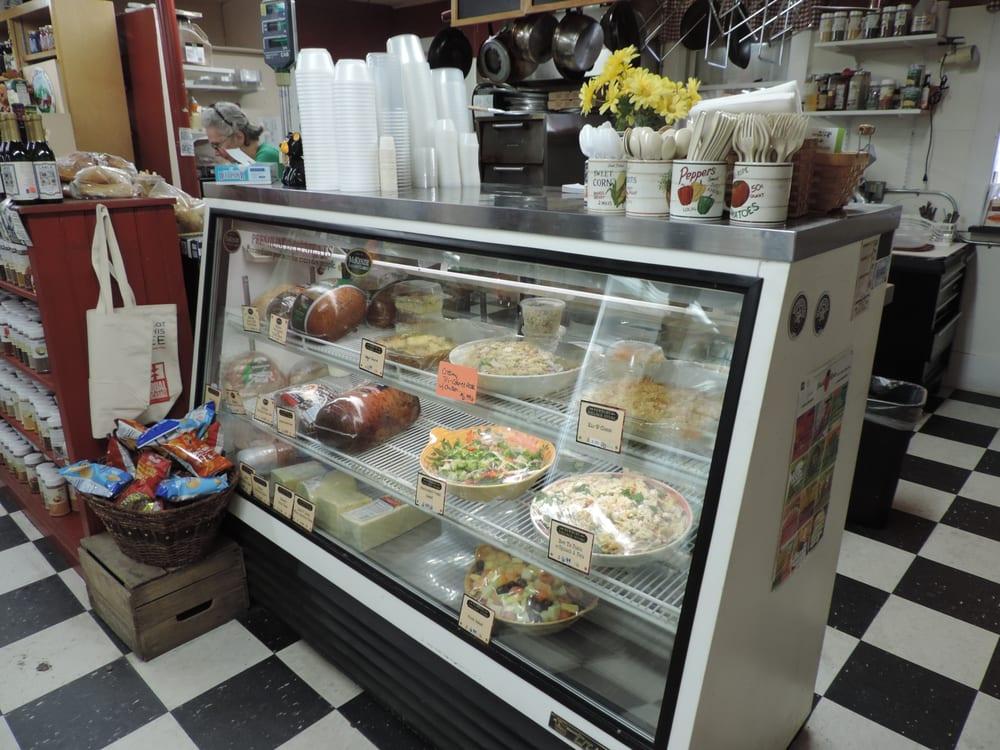 Newbury Village Store: 4991 Rte 5 S, Newbury, VT