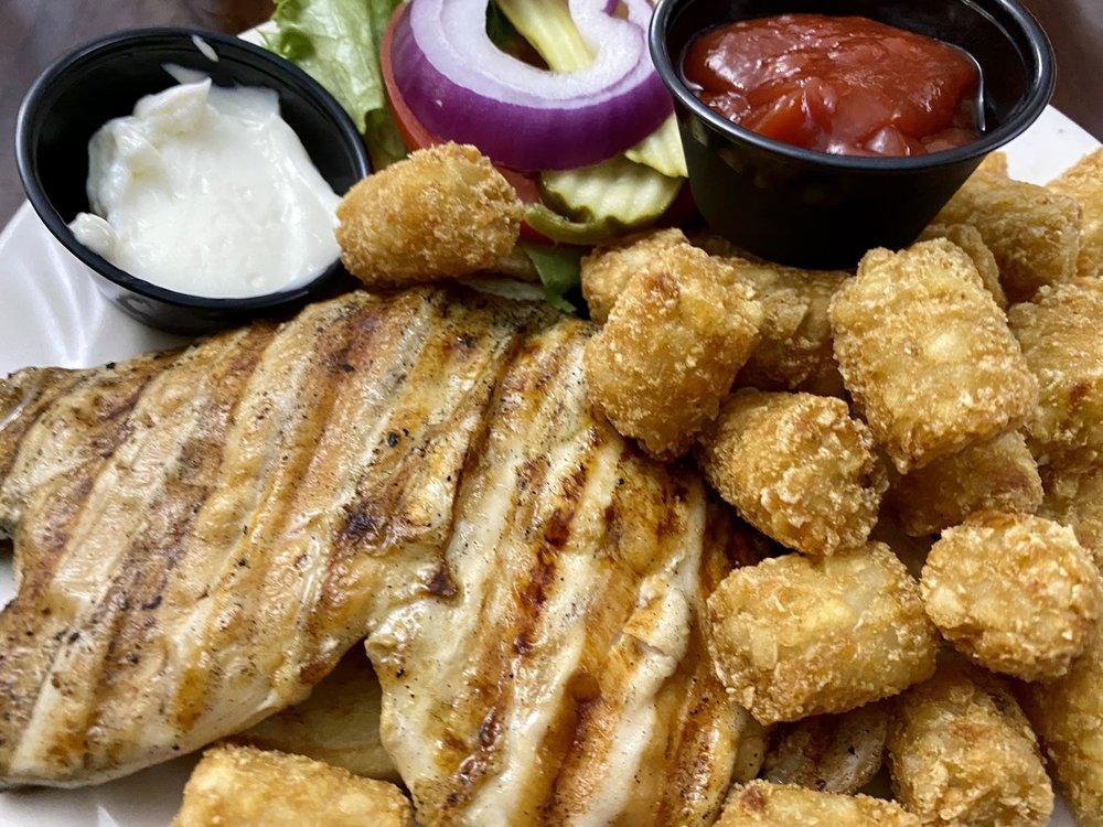 The Narrows Restaurant at Turkey Run: 8102 Park Rd, Marshall, IN