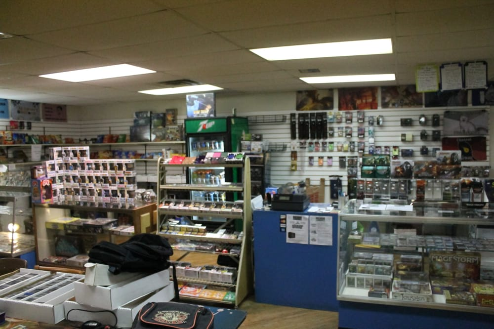 Post Board Gaming: 441 E Sandusky St, Findlay, OH