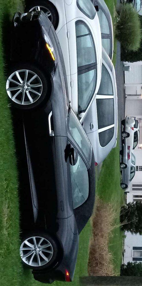 Skip's Auto Body & Towing: 16975 Old Valley Pike, Edinburg, VA