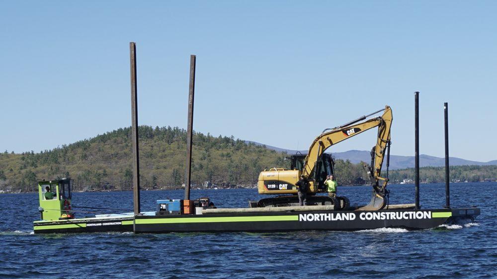 Northland Construction: 73 Daniel Webster Hwy, Belmont, NH