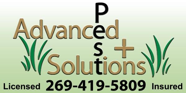 Advanced Pest Solutions Plus: 98 Helmer Rd N, Battle Creek, MI