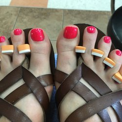 Photo Of Expressions Nails Spa Pedicure And Hair Murray Ut United States