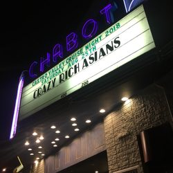 Chabot Theater - 2853 Castro Valley Blvd, Castro Valley, CA