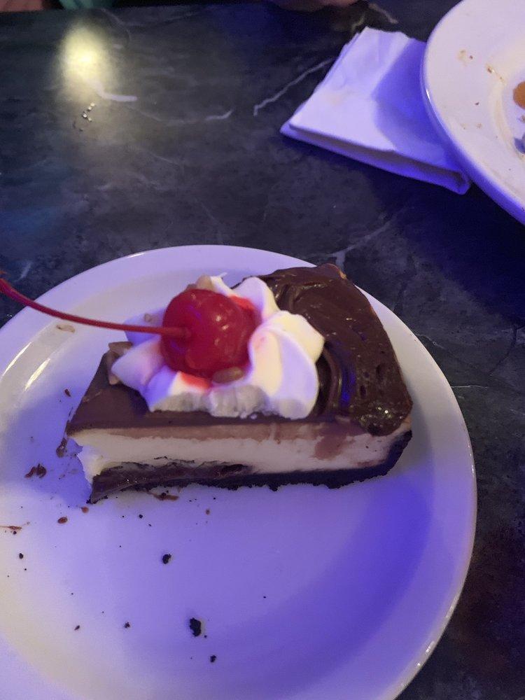 Oscar's Restaurant: 1103 E Oldtown Rd, Cumberland, MD