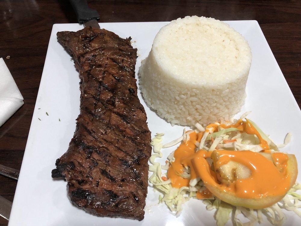 Restaurante Desperado: Carr. 3 Km. 29.6, Guayama, PR
