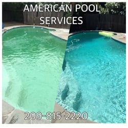 Photo Of American Pool Services Stockton Ca United States