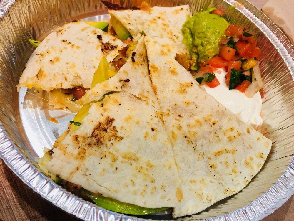 Jimboy's Tacos: 2435 Imperial Hwy, Brea, CA