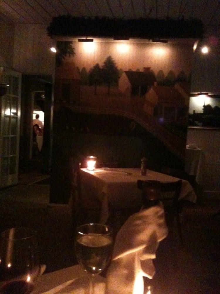 Hamilton S Grill Room Lambertville