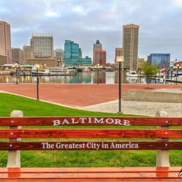 Photo Of Bolton House Baltimore Md United States