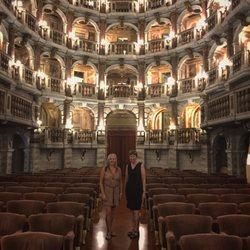 low priced 07cc3 1c9c7 Teatro Accademico del Bibiena - Musei - Via Dell'accademia ...