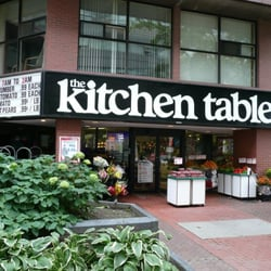 Kitchen Table - 75 Photos & 11 Reviews - Grocery - 705 King ...