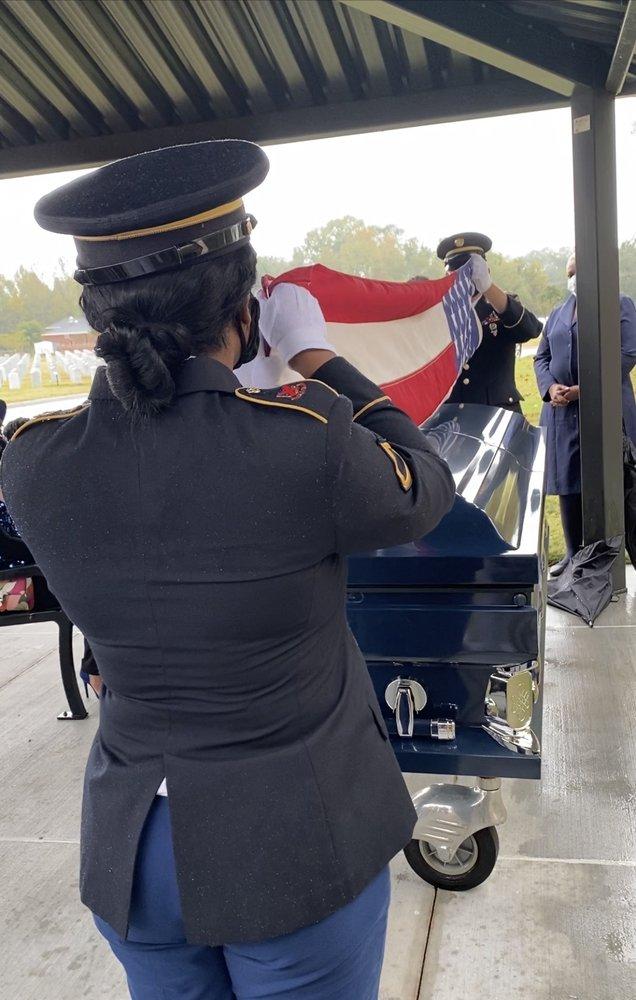 Richardson Funeral Home: 11816 Jackson St, Clinton, LA