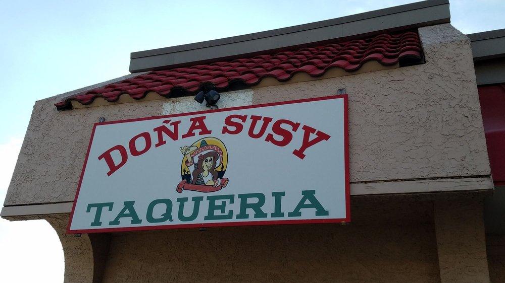Dona Susy Taqueria: 900 Winscott Rd, Benbrook, TX