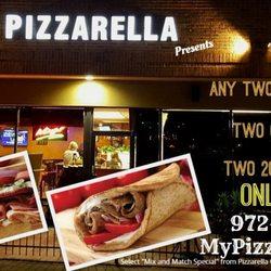 27 Pizzarella