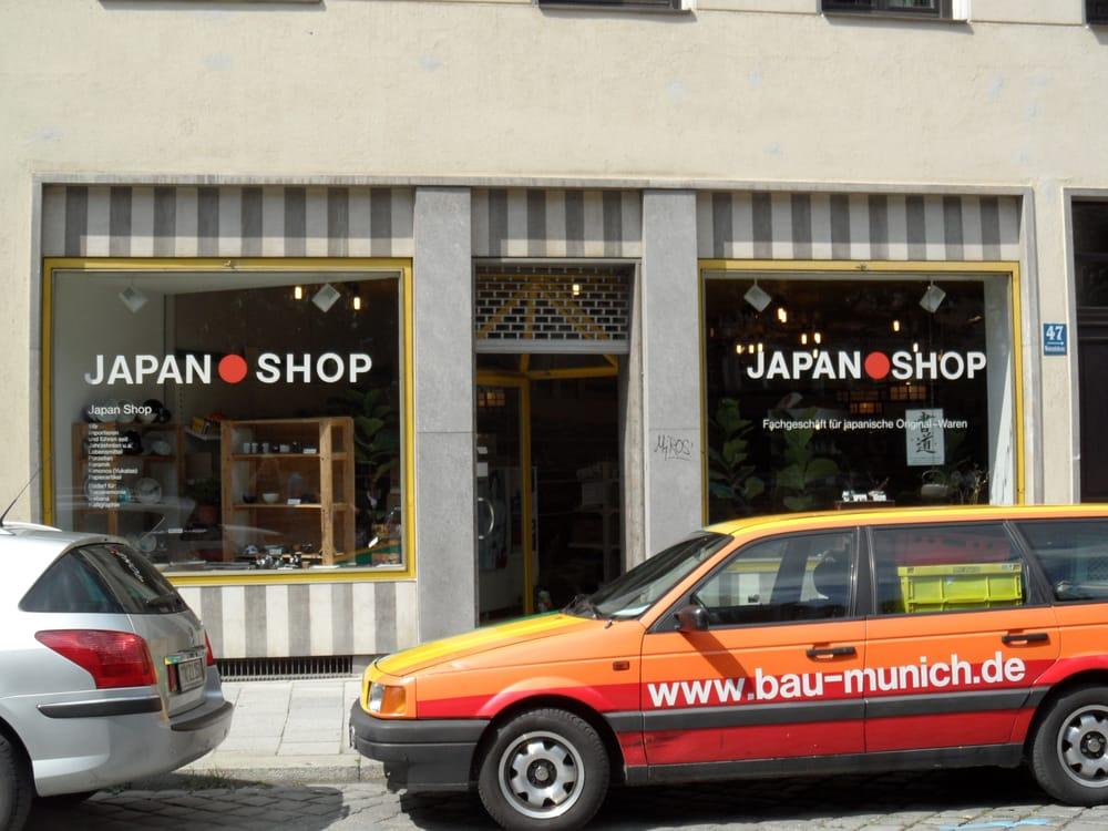 japan shop internationaler supermarkt westenrieder str