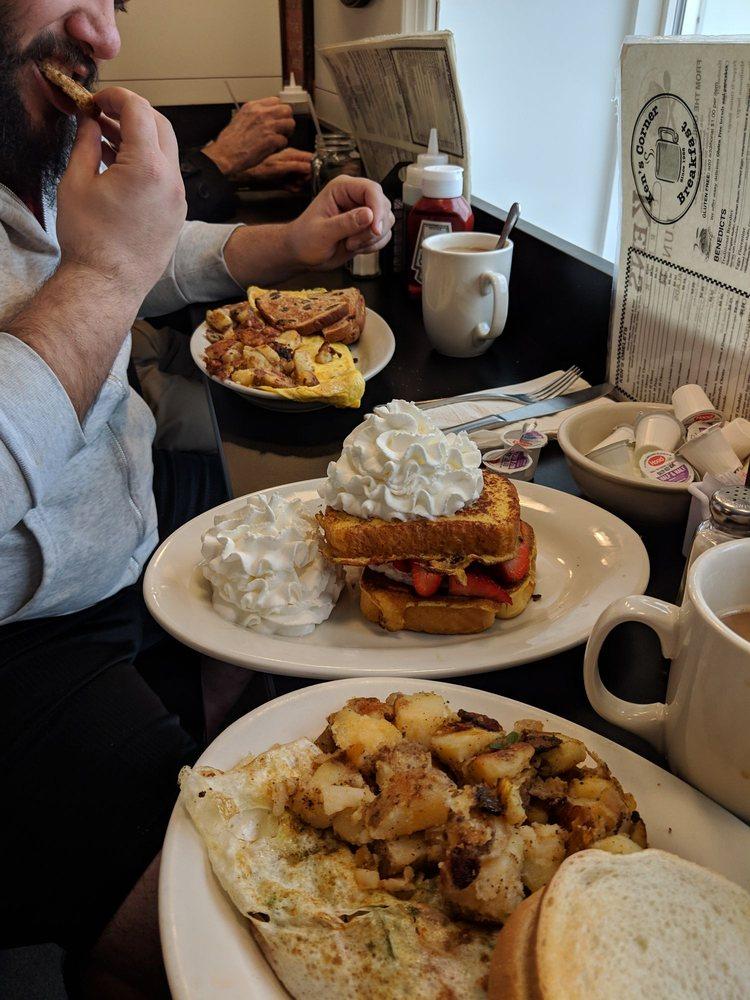 Ken's Corner Breakfast & Lunch