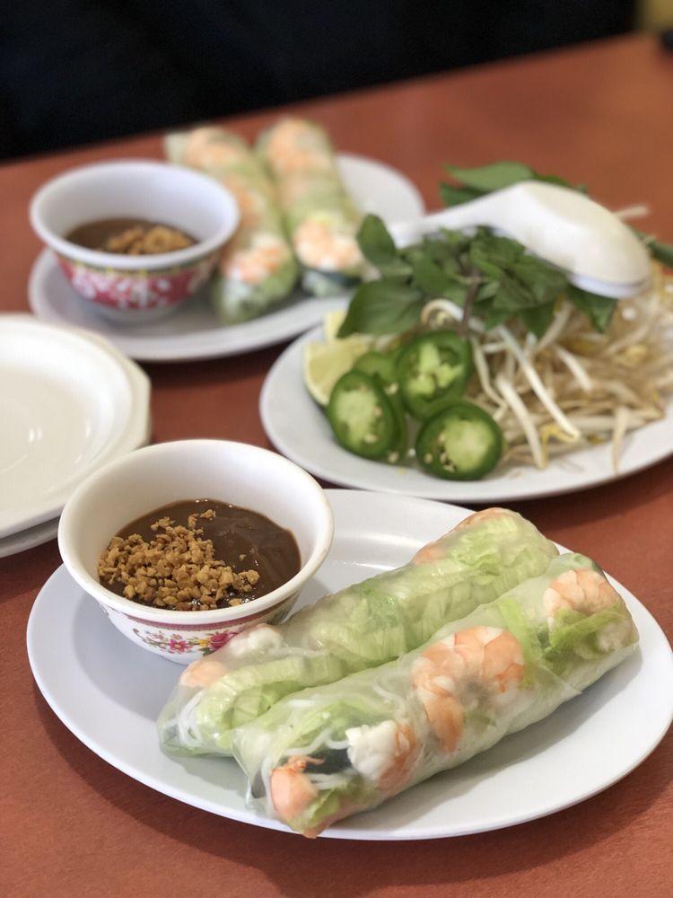 Vietnamese Asian Restaurant: 7212 Jones St, Omaha, NE