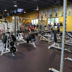 Northwest Hillsborough Family YMCA - 8950 W Waters Ave, Town