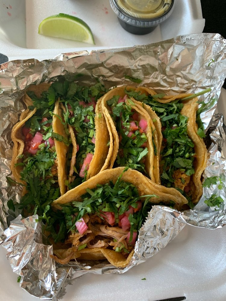 Masa Mexican Street Food: 23310 Farmington Rd, Farmington, MI