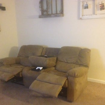 Photo Of Big Sandy Superstore   Lancaster, OH, United States. Our Double  Recliner