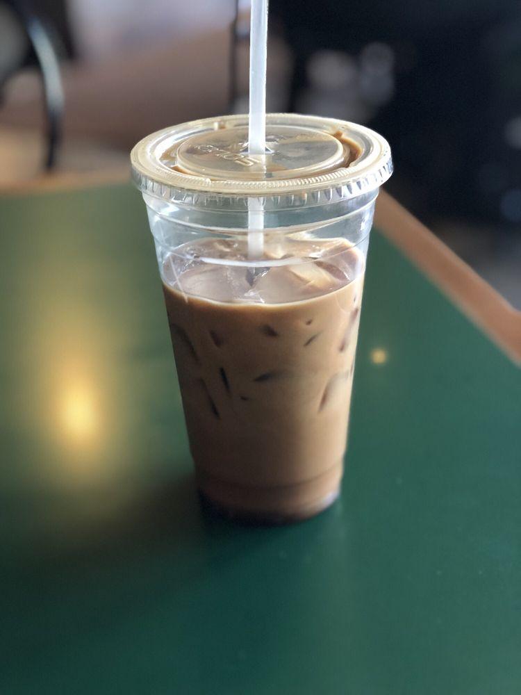 Kaffmandu Coffee House: 8 Maple St, Danvers, MA