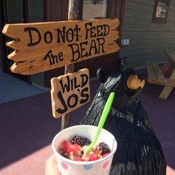 Wild Jo S Frozen Treats Amp Hot Dogs Temp Closed 12